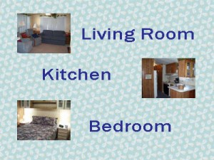 Stay Near Disney ORO Living Room Kitchen Bedroom